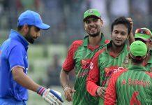 ক্রিকেটে বাংলাদেশ-ভারতের পরিসংখ্যান