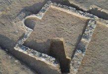 হাজার বছরের পুরোনো মসজিদের সন্ধান ইসরাইলে