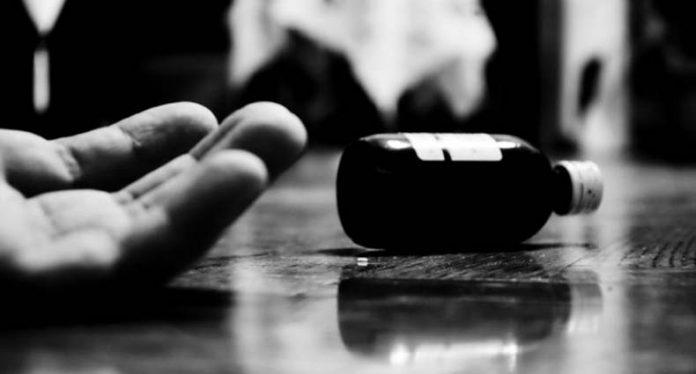 সৈয়দপুরে কীটনাশক পান করে পাঁচ সন্তানের জননীর আত্মহত্যা