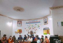 সংযুক্ত আরব আমিরাতের শাহ আব্দুল করিম উৎসব