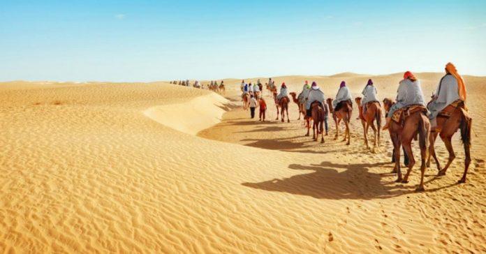 হিজরি সনের পূর্বে আরবে প্রচলিত ছিল 'হস্তীবর্ষ'