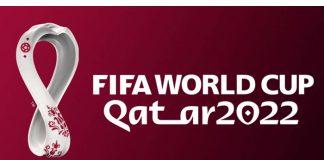 কাতার ২০২২ ফুটবল বিশ্বকাপের লোগো উন্মোচন