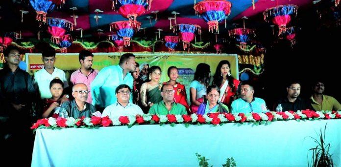 ঠাকুরগাঁওয়ে নারী ঐক্য উন্নয়ন সংঘের আলোচনাসভা ও সাংস্কৃতিক অনুষ্ঠান অনুষ্ঠিত