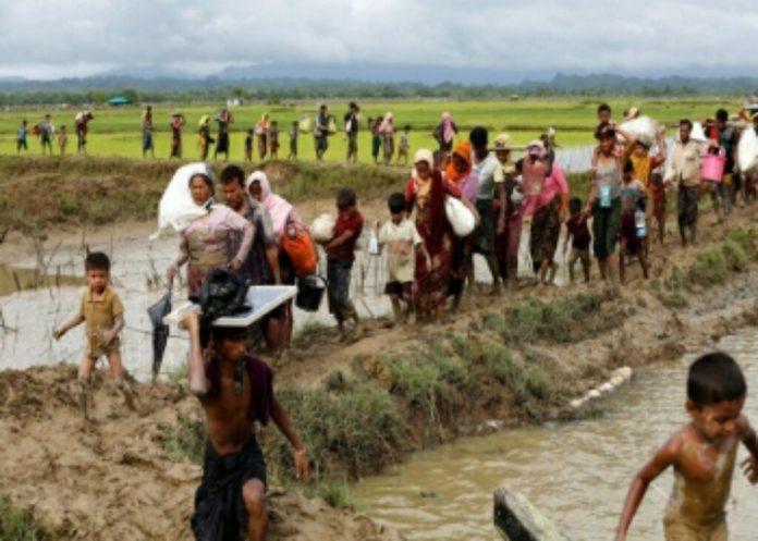 মিয়ানমারের মিথ্যাচারে 'গভীর হতাশা' বাংলাদেশের