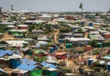 মিয়ানমারকে ৫০ হাজার রোহিঙ্গার তালিকা দিয়েছে বাংলাদেশ