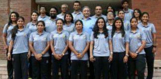 পাকিস্তানে গেল বাংলাদেশ নারী ক্রিকেট দল