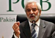 পাকিস্তান বিশ্বকাপ আয়োজনে প্রস্তুত: এহসান মনি