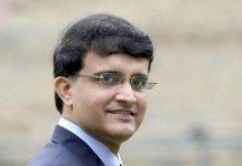 সৌরভ হচ্ছেন ভারতীয় ক্রিকেট বোর্ডের প্রেসিডেন্ট!