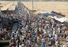 ইজতেমার আখেরি মোনাজাত আজ: বয়ান তালিমে আত্মশুদ্ধির পথ খুঁজছেন মুসল্লিরা