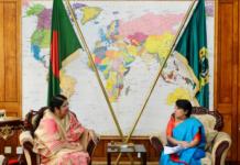 মুজিববর্ষ উদযাপন বাঙালির জন্য গৌরবের : ভারতীয় হাইকমিশনার