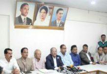 খালেদা জিয়ার মুক্তির বিষয়টি আইনের নয়: মির্জা ফখরুল