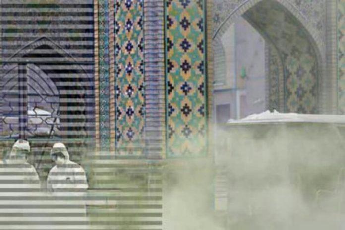 করোনায় প্রাণ গেল ইরানের ধর্মীয় নেতা আয়াতুল্লাহ'র
