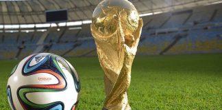 ফিফা বিশ্বকাপে প্রস্তুত সিলেট