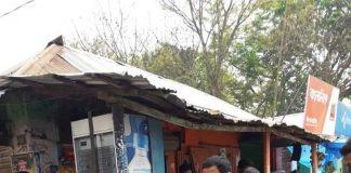 সৈয়দপুরে করোনা ভাইরাস প্রতিরোধে ও জন সচেতনতা সৃষ্টিতে কর্মসূচি চলছে