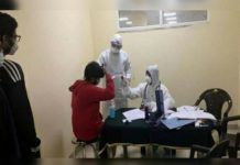 করোনা: প্রস্তুত ১১ হাজার স্বেচ্ছাসেবী চিকিৎসক