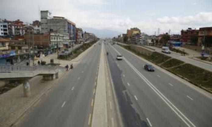 করোনা: দুজন আক্রান্ত হওয়ার পরই লকডাউন নেপাল
