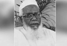 ইসলামী ঐক্যজোটের চেয়ারম্যান আবদুল লতিফ নেজামী আর নেই