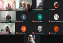 করোনায় সৌদিতে ৩৭৫ বাংলাদেশির মৃত্যু