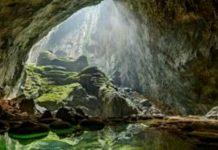 ৫০ লাখ বছরের প্রাচীন গুহায় আলাদা জলবায়ু!