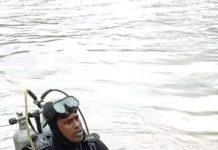 মদনের মগড়া নদীতে নিখোঁজ বালু ব্যবসায়ীর মরদেহ উদ্ধার করল ডুবুরী দল