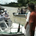শিগগিরই দেশে বন্যা পরিস্থিতির উন্নতি হবে : পানিসম্পদ প্রতিমন্ত্রী