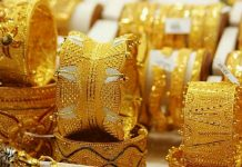 স্বর্ণের দাম ভরিতে বাড়ল আরও ৪৪৩০ টাকা