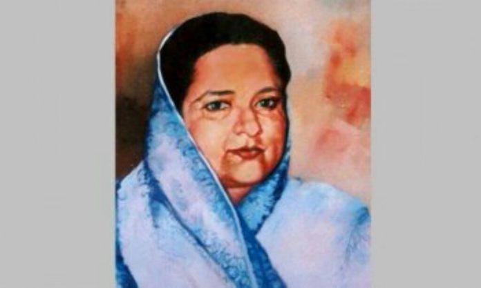 বঙ্গমাতা শেখ ফজিলাতুন্নেসার ৯০তম জন্মবার্ষিকী শনিবার