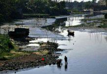 কালো হয়ে যাচ্ছে বাংলাদেশসহ এশিয়ার নদীর পানি