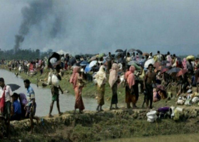 রোহিঙ্গা গণহত্যা: আরও দুই সেনার স্বীকারোক্তি