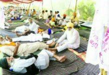 মোদি সরকারের বিরুদ্ধে ভারত জুড়ে কৃষক বিক্ষোভ