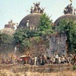 বাবরি মসজিদ ধ্বংস মামলার রায় আজ