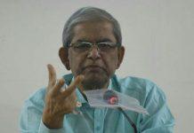 সরকার যদি দেয় তবে খালেদা জিয়া বিদেশ যেতে পারবেন: ফখরুল