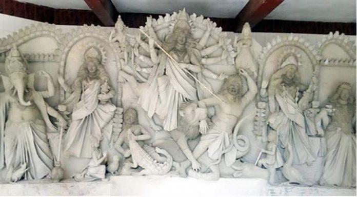 হবিগঞ্জ জেলায় ৬৬১ টি মন্ডপে শারদীয় দূর্গাপূজা উদযাপনের প্রস্তুতি