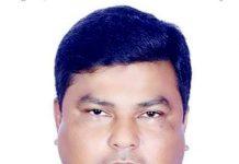 ছাতকের শাহীন আহমদ চৌধুরী কেন্দ্রিয় স্বেচ্ছাসেবকলীগের সদস্য নির্বাচিত