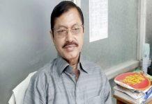 সাংবাদিক নেতা রুহুল আমিন গাজী গ্রেপ্তার