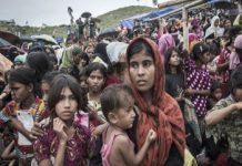 রোহিঙ্গাদের ফেরত নেবে, চীনকে প্রতিশ্রুতি মিয়ানমারের