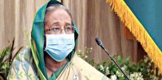 রোহিঙ্গা সংকট: জাতিসংঘের আরও জোরালো ভূমিকা চান প্রধানমন্ত্রী