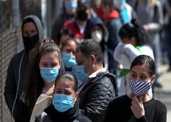 ইউরোপে আশঙ্কাজনক হারে বাড়ছে করোনা: বিশ্ব স্বাস্থ্য সংস্থা