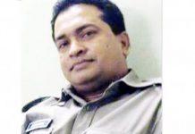 প্রকৌশলীকে আটকে টাকা দাবি, ডিবি পরিদর্শক বরখাস্ত