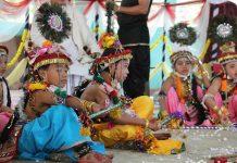 চুনারুঘাটে মণিপুরিরা রাস উৎসবে মেতে উঠবেন আজ