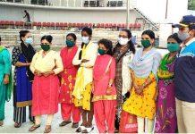 ভারতে পাচারের শিকার ৮ নারী বেনাপোল দিয়ে স্বদেশে
