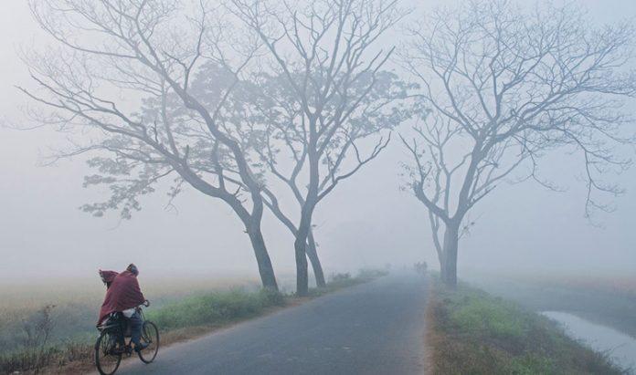 সারা দেশে রাতের তাপমাত্রা কমতে পারেঃ আবহাওয়া অধিদফতর
