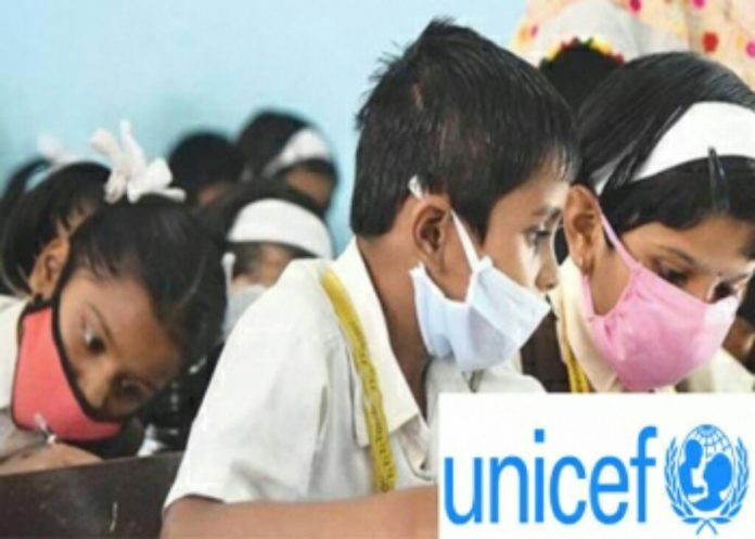 করোনা সংক্রমণের সঙ্গে স্কুলের সম্পর্ক নেই: ইউনিসেফ