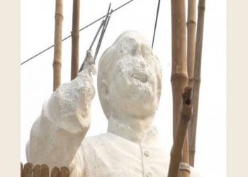 বঙ্গবন্ধু ভাস্কর্য অবমাননার প্রতিবাদ ১০১ সাবেক সচিবের