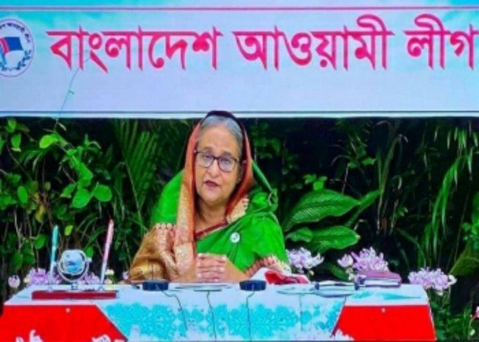 অসাম্প্রদায়িক হিসেবেই বাংলাদেশ পরিচালিত হবে: প্রধানমন্ত্রী