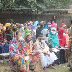 শৈলকুপায় বিশ্ববিদ্যালয় ছাত্র-ছাত্রীর ব্যতিক্রমী উদ্যগে ফ্রি মেডিকেল ক্যাম্প অনুষ্ঠিত