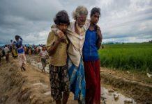 ত্রিপক্ষীয় বৈঠক, রোহিঙ্গা প্রত্যাবাসনে আশা দেখছে বাংলাদেশ