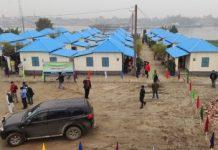 ৬৬ হাজারের বেশি গৃহহীন পরিবার ঘর পাচ্ছেন আজ