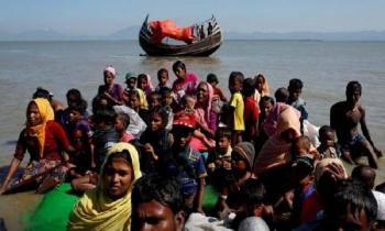 আন্দামানে উদ্ধার হওয়া রোহিঙ্গাদের বাংলাদেশে পাঠাতে চায় ভারত